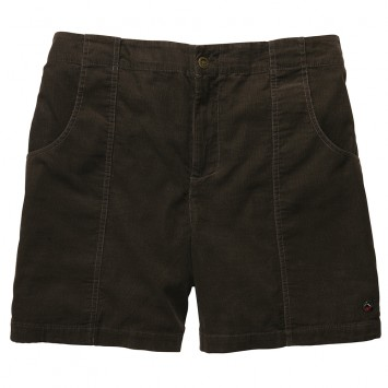 Atlantic Short - Brown
